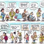 10-D: jornada estatal contra las listas de espera y la privatización de la salud