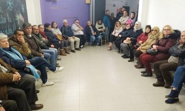 """AVVI advierte al Gobierno regional: """"seguiremos aguantando su desprecio y falta de humanidad"""""""