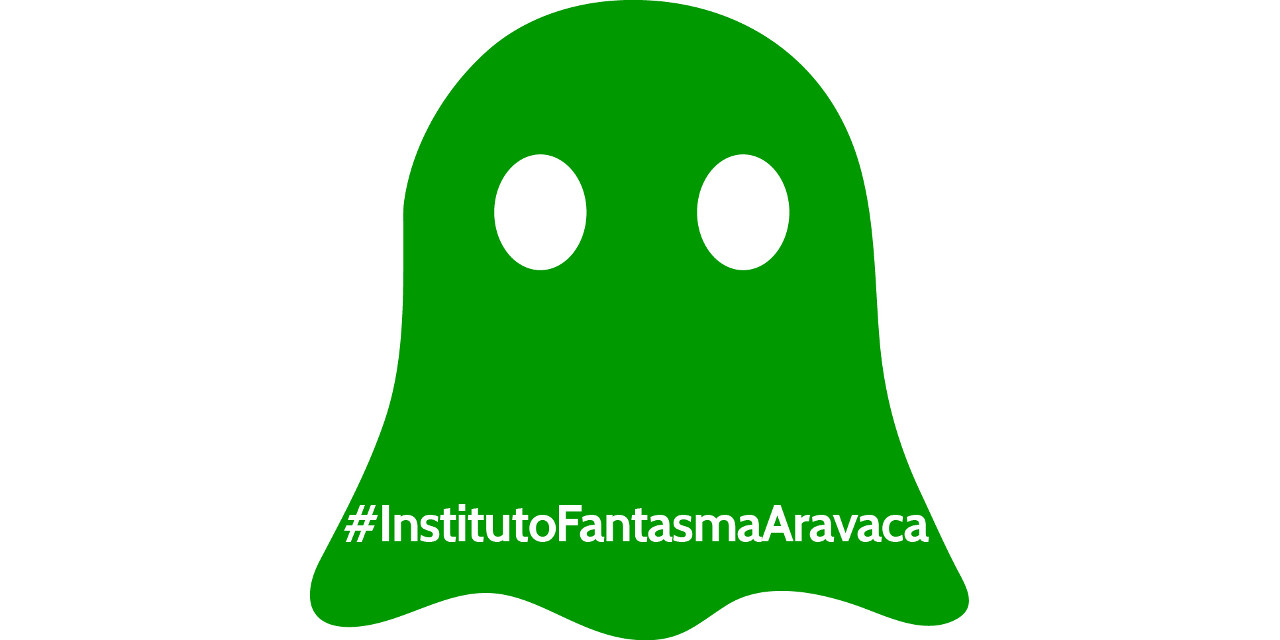 El instituto fantasma de Aravaca