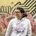 El movimiento vecinal de Vallecas sale en defensa de su vecina Pamela Palenciano ante el acoso de la extrema derecha