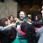 La FRAVM solicita al juzgado la suspensión cautelar del traslado de la basura del Henares a Valdemingómez