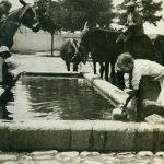 La Biblioteca Digital Memoria de Madrid recupera el archivo fotográfico de Aravaca