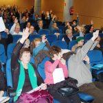 La FRAVM elige junta directiva para los próximos tres años