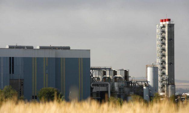 ¡Ya basta de dioxinas y furanos! Marcha por el cierre de la incineradora de Valdemingómez