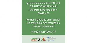 Info Empleo Covid-19