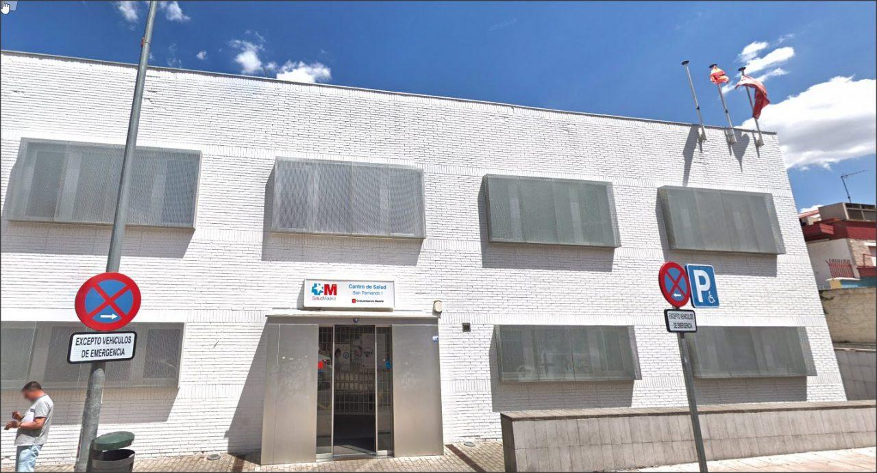 La FRAVM se opone al cierre de centros de salud y demanda a la Comunidad de Madrid total transparencia informativa
