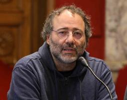 Enrique Villalobos Juan