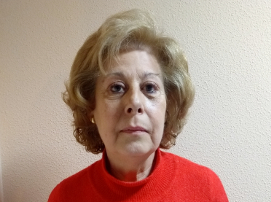 Ana María Martínez Urrutia