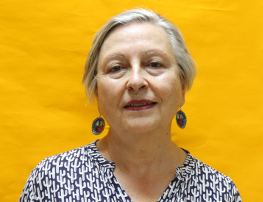 Carmen Míguez Canales