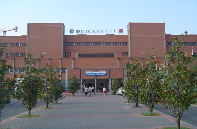 Ministro de Sanidad: los hospitales y residencias madrileños necesitan con urgencia material de protección y respiradores