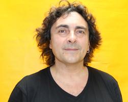 Javier Cuenca Becerra