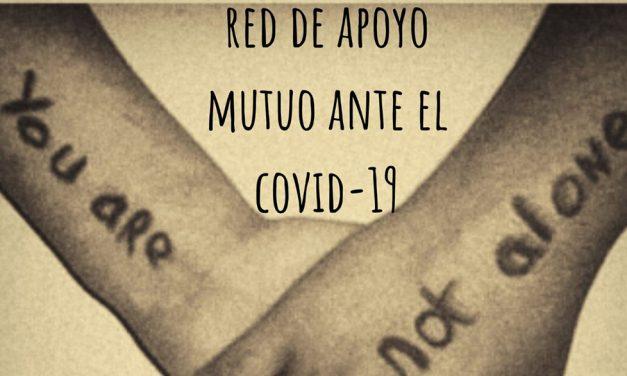 Más allá de la capital: redes vecinales de apoyo frente al Covid-19 en ciudades y pueblos de Madrid