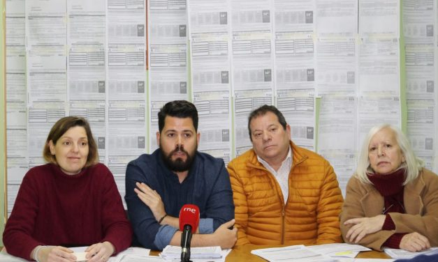 Los residentes afectados por las multas de Madrid Central piden la anulación de las sanciones