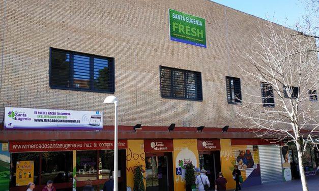 Colectivos vecinales y políticos solicitan la apertura urgente de la Escuela de Hostelería Santa Eugenia Fresh