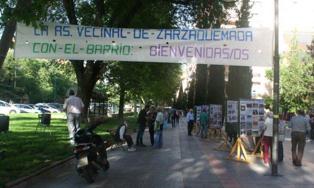 """La AV de Zarzaquemada demanda al Ayuntamiento de Leganés """"otro modelo de gestión municipal"""" para hacer frente a la crisis del Covid-19"""