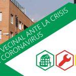 Guía vecinal ante la crisis del coronavirus (completa)