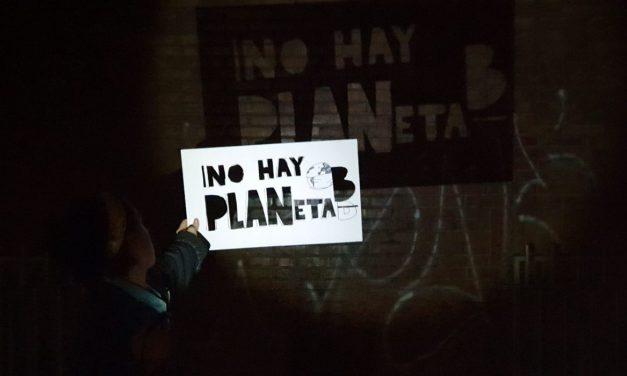 24 de abril: súmate desde tu balcón a una manifestación global por el clima