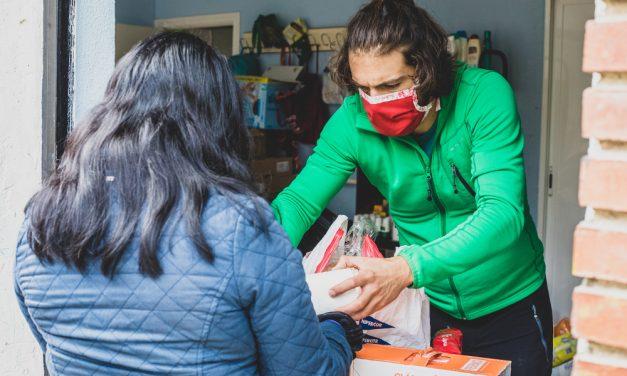 """AV La Nueva Elipa: """"La solidaridad en La Elipa se premia con multas"""""""