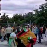 La Asociación de Vecinos de Majadahonda rechaza las concentraciones en el municipio por poner en riesgo la salud pública