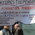 """La FRAVM demanda un cambio radical en el modelo de residencias para que no vuelvan a ser """"ratoneras"""""""