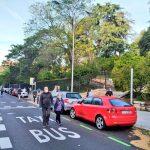 A PIE y la FRAVM piden la reapertura de los parques con medidas de seguridad
