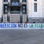 La incineradora de Valdemingómez continúa emitiendo toxinas con un contrato que venció en junio