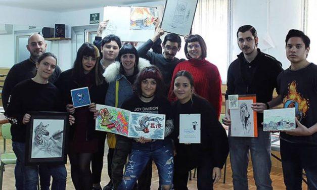 El Barrio Más Joven: un año promoviendo con éxito la participación juvenil