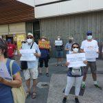No rotundo a los ineficaces confinamientos selectivos anunciados por Ayuso, que castigan a los barrios más humildes