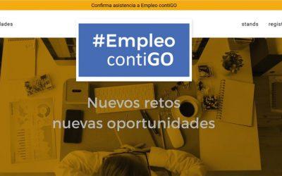 La FRAVM participa en #EmpleoContigo, la primera feria virtual sobre empleo de la capital