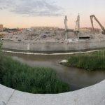 Piden al Ayuntamiento la reactivación de la comisión de seguimiento del proyecto Mahou-Calderón