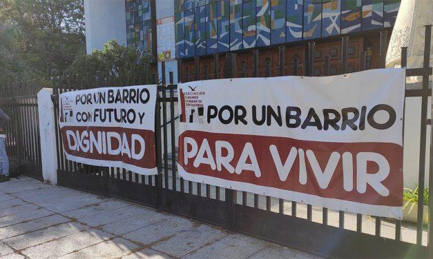 San Cristóbal de los Ángeles se manifiesta de nuevo contra el tráfico de droga