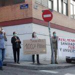 """O todos o ninguno: la FRAVM reitera su rechazo a los confinamientos selectivos y critica la """"soberbia"""" del Gobierno regional"""