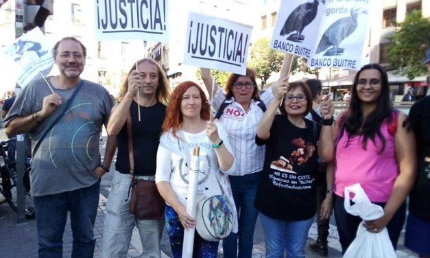 Caso IVIMA: la FRAVM y las familias afectadas piden a Ayuso que se siente a negociar cuanto antes la recuperación de las 3.000 viviendas vendidas a Goldman Sachs