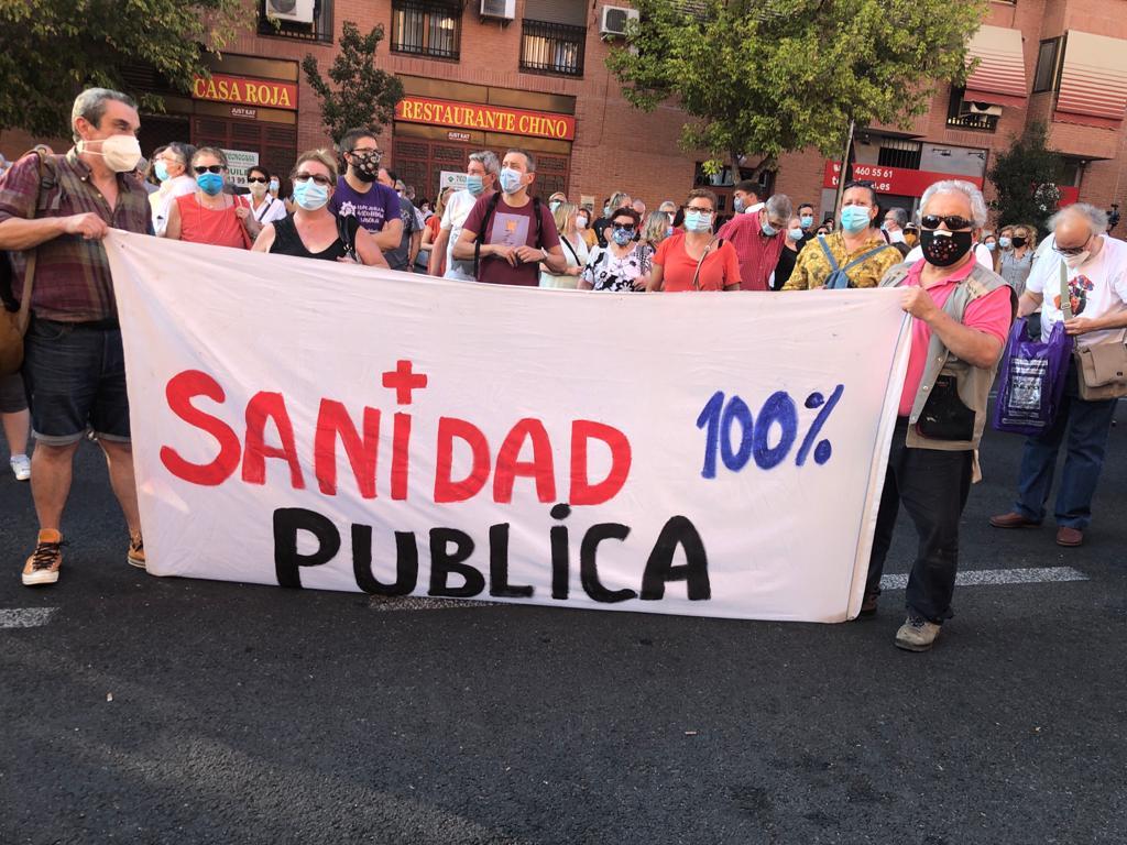La FRAVM rechaza el confinamiento selectivo de los barrios del Sur por ser una medida injusta e ineficaz