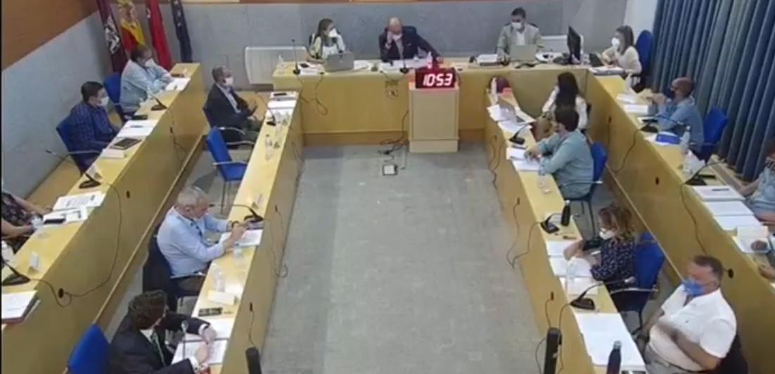 La FRAVM pide al Ayuntamiento de Madrid retrasar los debates sobre el estado del distrito para que las asociaciones ciudadanas puedan participar