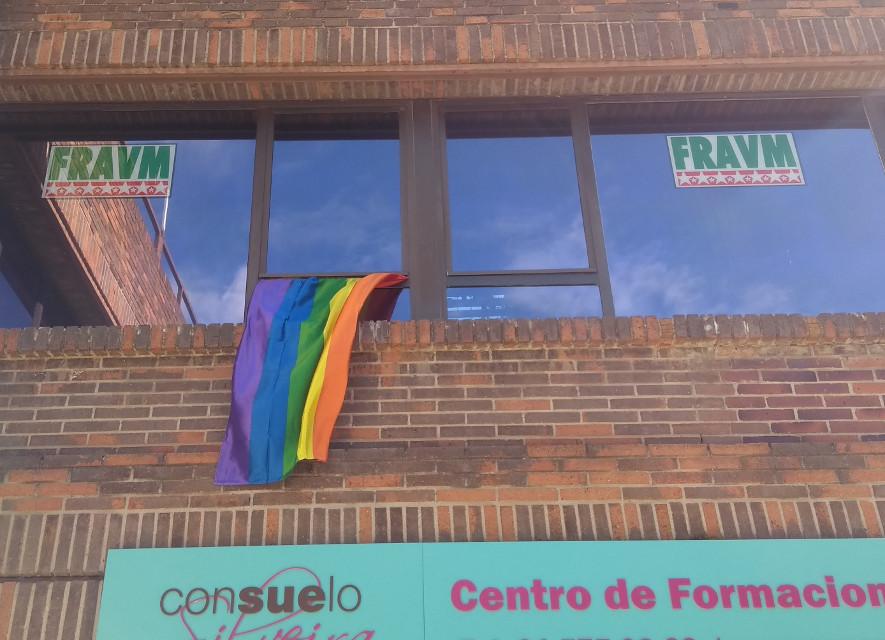 La FRAVM reabre su oficina de Vinateros y atenderá al público con cita previa