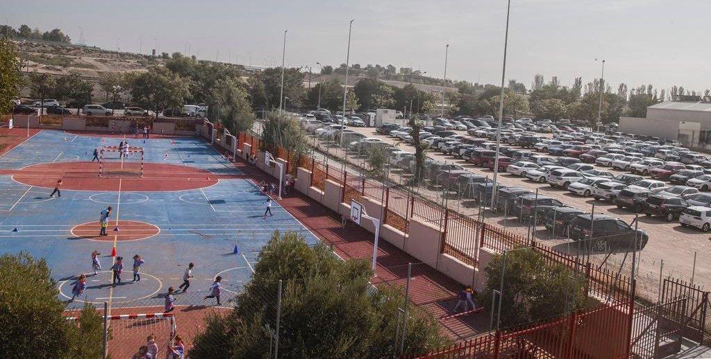 Iberdrola y el Ayuntamiento de Madrid se burlan de la Semana Europea de la Movilidad