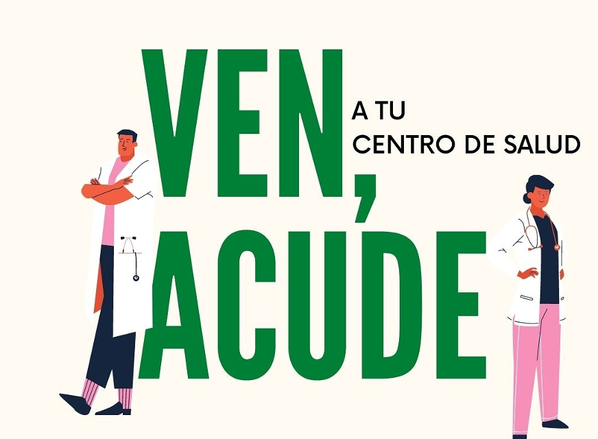 15 de octubre: nuevo jueves de protestas vecinales ante los centros de salud