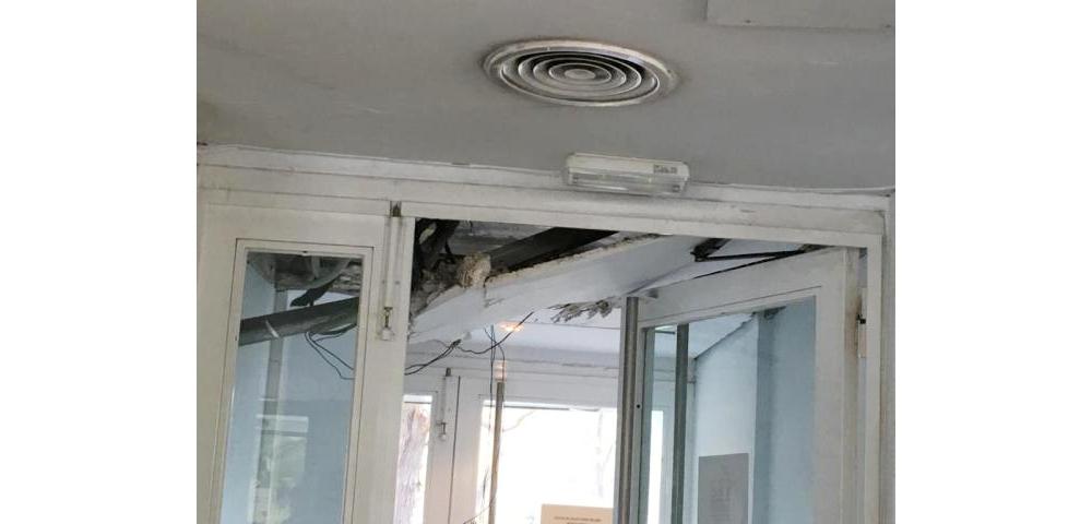 La Asociación Vecinal de Majadahonda denuncia el mal estado de los centros de salud del municipio