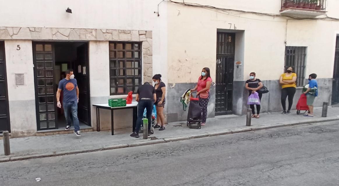 Escrivá-Iglesias: ¿por qué esa fobia a la juventud en el Ingreso Mínimo Vital?