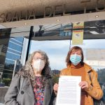 """La FRAVM y la Marea Blanca piden a la Fiscalía que actúe ante la """"negligente gestión de la pandemia"""" de la Comunidad de Madrid"""