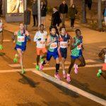 Asociaciones vecinales y deportivas piden que la San Silvestre Vallecana se celebre en Vallecas
