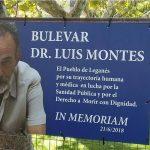 El doctor Luis Montes sigue sin tener una calle en Leganés
