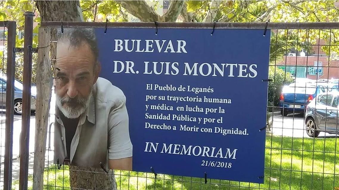 Un año después de su aprobación, Luis Montes sigue sin tener una calle con su nombre en Leganés
