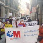 Una marcha recorrerá el barrio de Las Letras para pedir el traslado del Centro de Salud de Alameda a Gobernador, 39