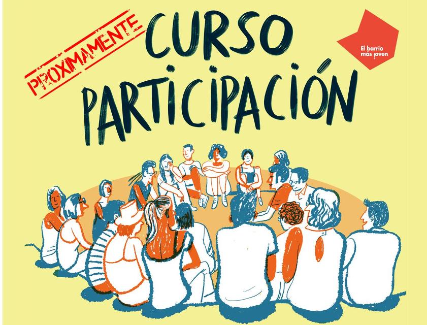 """""""A participar se aprende participando"""": nueva propuesta formativa del Barrio Más Joven"""