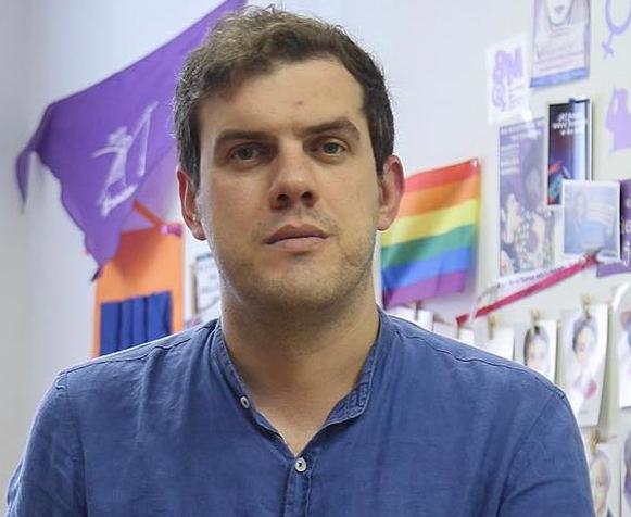Jorge Nacarino Morales