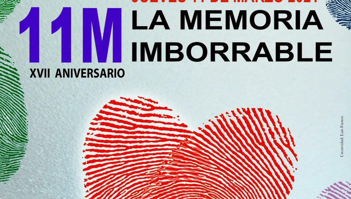 11M: la memoria imborrable