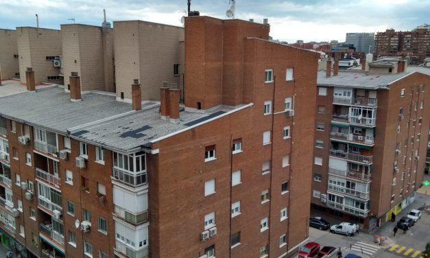 Nace una plataforma para impulsar la erradicación del amianto en la Comunidad de Madrid