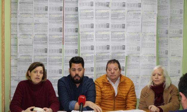 Un juzgado anula las multas por Madrid Central a un vecino de la extinta APR de Embajadores